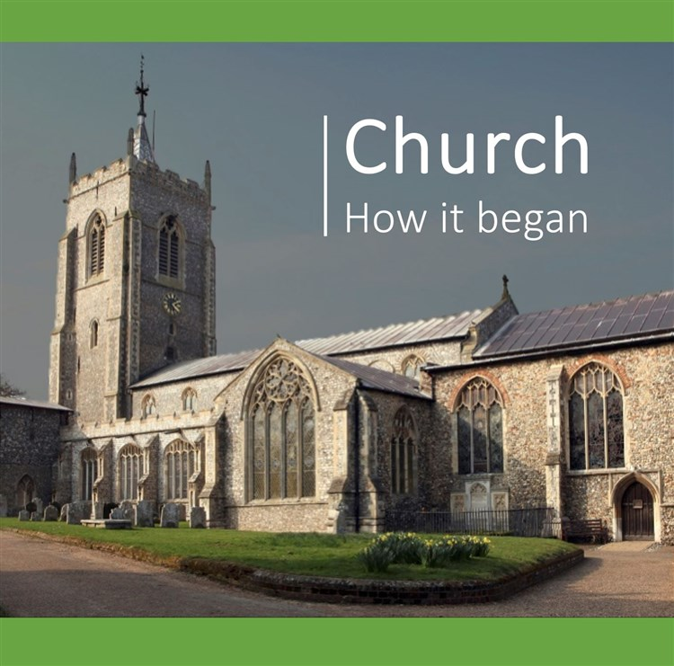 Church - How it began - web